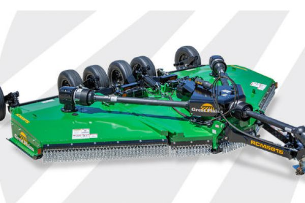 Great Plains | Folding Rotary Cutters | Model RC(M)4620 for sale at Sorum Tractor Co., Inc.