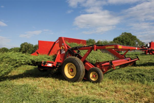 New Holland | Windrow Mergers | Model H5420 for sale at Sorum Tractor Co., Inc.