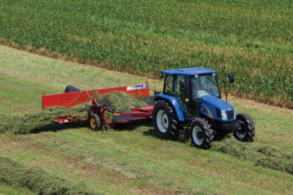 New Holland | Windrow Mergers | Model H5430 for sale at Sorum Tractor Co., Inc.
