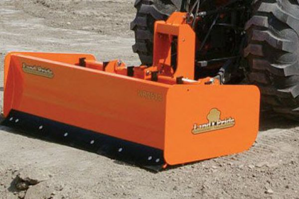 Land Pride | Dirtworking | HR25 Series Box Scrapers for sale at Sorum Tractor Co., Inc.