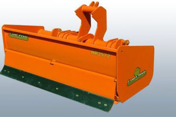 Land Pride | Dirtworking | HR35 & HRL35 Series Box Scrapers for sale at Sorum Tractor Co., Inc.