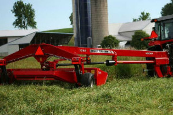 Massey Ferguson | Hesston by Massey Ferguson | Mowers & Conditioners for sale at Sorum Tractor Co., Inc.