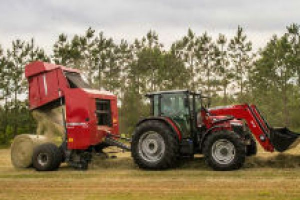 Massey Ferguson | Round Balers | 2900 Series Round Balers for sale at Sorum Tractor Co., Inc.