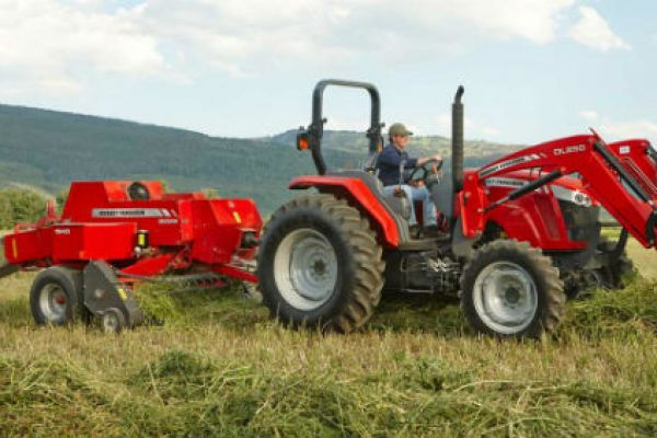 Massey Ferguson | Hesston by Massey Ferguson | Square Balers for sale at Sorum Tractor Co., Inc.