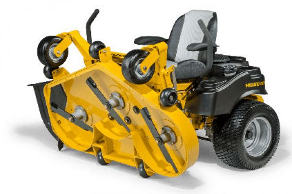 "Hustler Turf | Raptor® Flip-Up | Model 48"" Kohler 7000 HD for sale at Sorum Tractor Co., Inc."