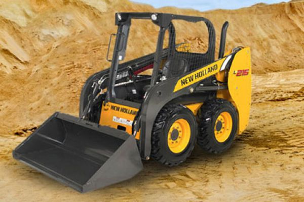 New Holland | Skid Steer Loaders | Model L216 for sale at Sorum Tractor Co., Inc.