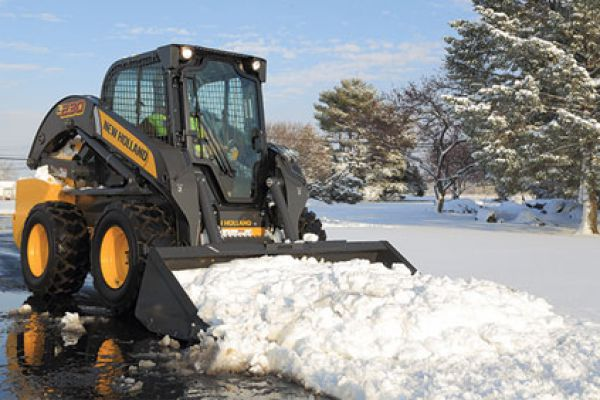 New Holland | Skid Steer Loaders | Model L230 for sale at Sorum Tractor Co., Inc.