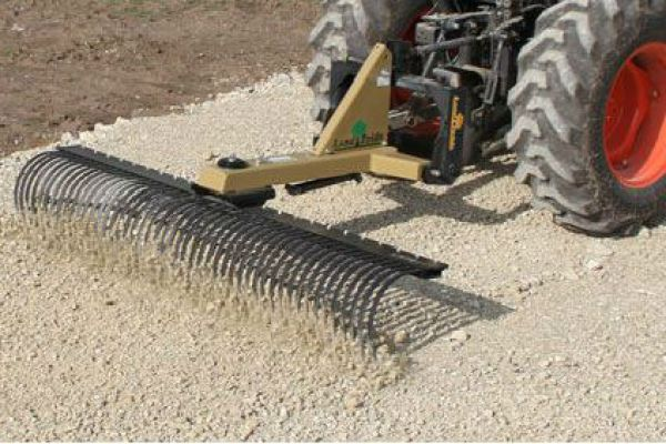 Land Pride | LR16 Series Landscape Rakes | Model LR1660 for sale at Sorum Tractor Co., Inc.