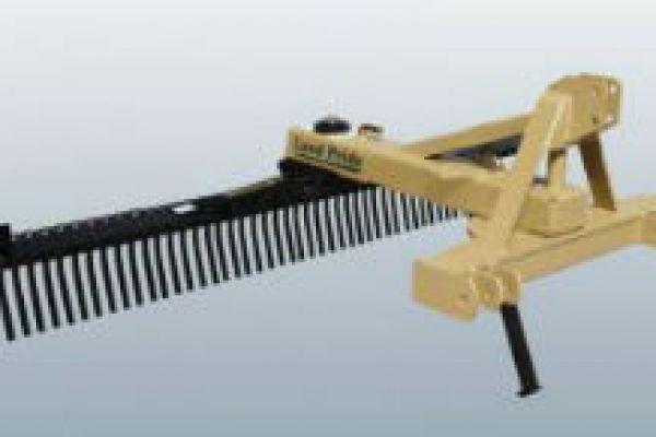 Land Pride | Dirtworking | LR37 Series Landscape Rakes  for sale at Sorum Tractor Co., Inc.