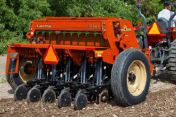 Land Pride | Compact Drills | 706NT & 1006NT for sale at Sorum Tractor Co., Inc.
