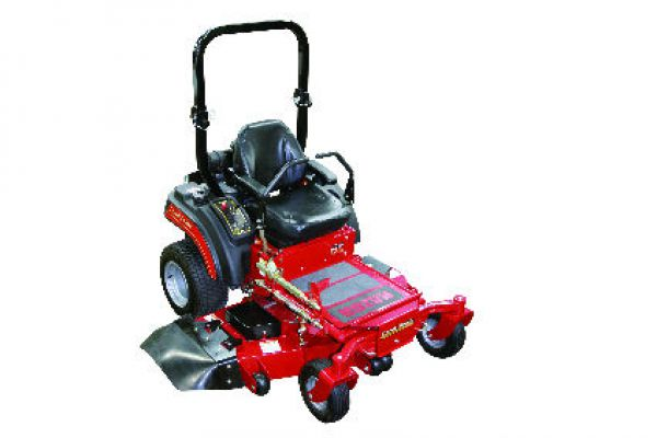 Land Pride | ZSR Razor Series Zero Turn Mowers | Model ZSR54 for sale at Sorum Tractor Co., Inc.
