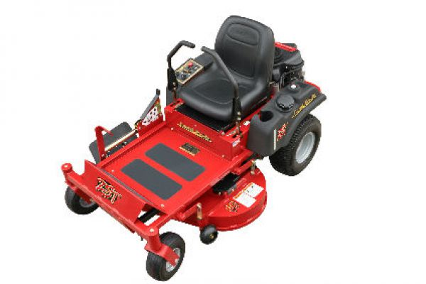 Land Pride | ZST Series Zero Turn Mowers | Model ZST40 for sale at Sorum Tractor Co., Inc.