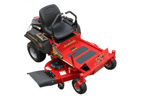 Land Pride | ZST Series Zero Turn Mowers | Model ZST48 for sale at Sorum Tractor Co., Inc.