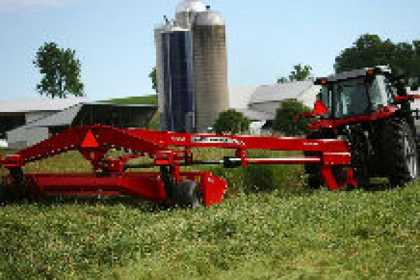 Massey Ferguson | Mowers and Conditioners | 1300 Series Disc Mower Conditioners for sale at Sorum Tractor Co., Inc.