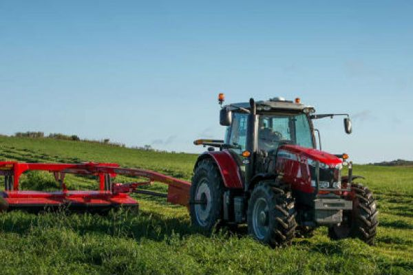 Massey Ferguson | 1300 Series Disc Mower Conditioners | Model 1359 for sale at Sorum Tractor Co., Inc.