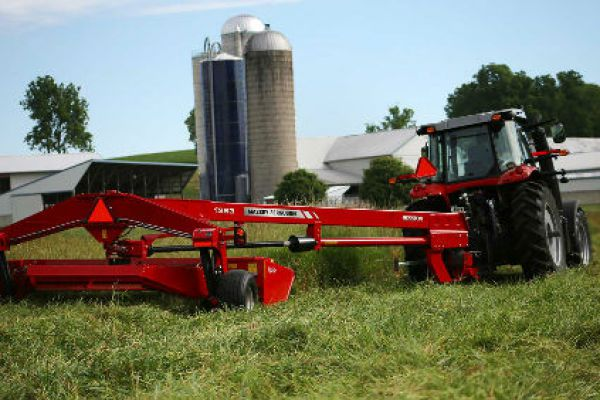 Massey Ferguson | 1300 Series Disc Mower Conditioners | Model 1383 for sale at Sorum Tractor Co., Inc.