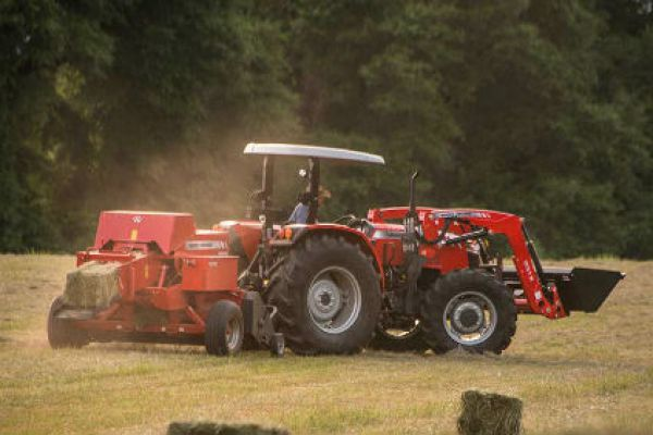 Massey Ferguson | 1800 Small Square Balers | Model MF1836 for sale at Sorum Tractor Co., Inc.