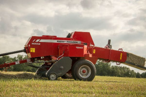 Massey Ferguson | 1800 Small Square Balers | Model MF1840 for sale at Sorum Tractor Co., Inc.