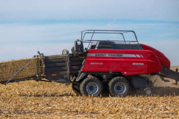 "Massey Ferguson | 2200 Series Large Square Balers | Model MF 2270XD ""Extra Density"" (3'x4') for sale at Sorum Tractor Co., Inc."