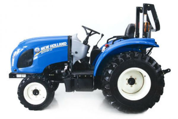 New Holland | Boomer™ Compact 33-47 HP Series | Model Boomer 33 for sale at Sorum Tractor Co., Inc.