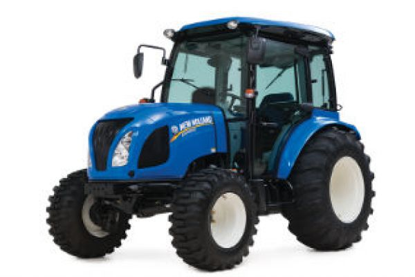 New Holland | Tractors & Telehandlers | Boomer 35-55 HP Series for sale at Sorum Tractor Co., Inc.