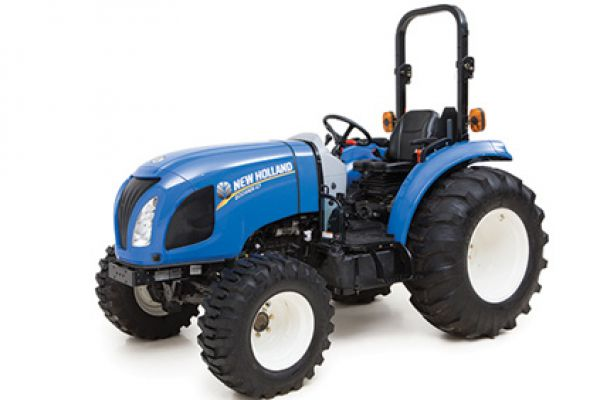New Holland | Boomer™ Compact 33-47 HP Series | Model Boomer 47 for sale at Sorum Tractor Co., Inc.