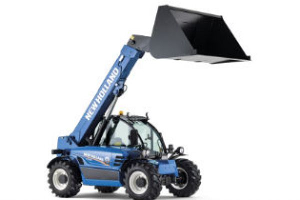 New Holland | Tractors & Telehandlers | Compact Telehandlers for sale at Sorum Tractor Co., Inc.