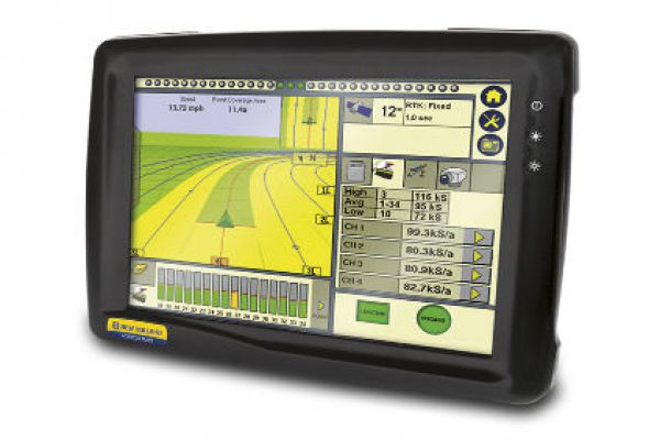 New Holland | PLM Displays | Model FM-1000 Display​ for sale at Sorum Tractor Co., Inc.