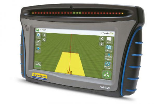 New Holland | PLM Displays | Model FM-750 Display for sale at Sorum Tractor Co., Inc.