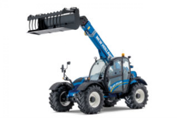 New Holland | Tractors & Telehandlers | Full-Size Telehandlers for sale at Sorum Tractor Co., Inc.