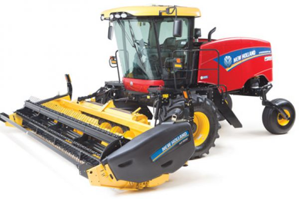 New Holland | Windrower Headers | Model Haybine® 16HS for sale at Sorum Tractor Co., Inc.