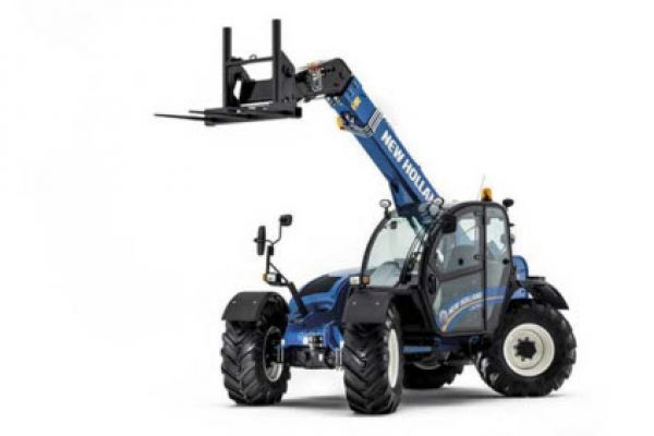 New Holland | Full-Size Telehandlers | Model LM6.32 for sale at Sorum Tractor Co., Inc.