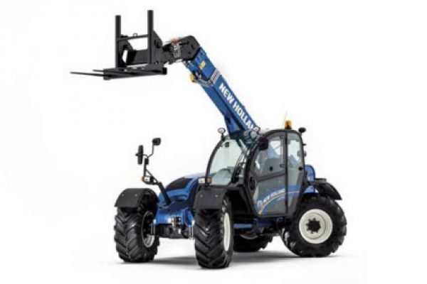 New Holland | Full-Size Telehandlers | Model LM7.42 Elite for sale at Sorum Tractor Co., Inc.