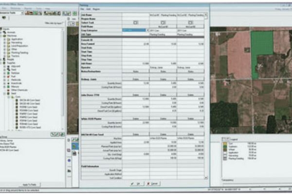 New Holland | Data Management Software | Model PLM™ Books Software for sale at Sorum Tractor Co., Inc.