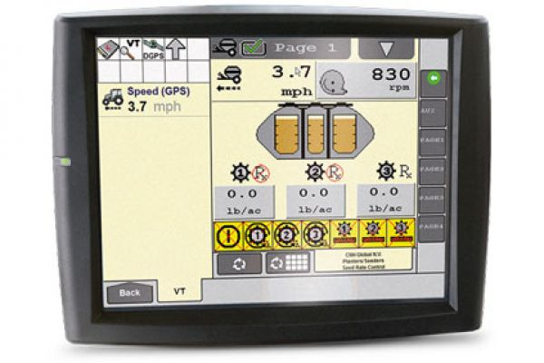 New Holland | Application Control | Model PLM™ ISOBUS Task Controller for sale at Sorum Tractor Co., Inc.