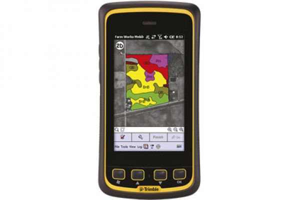 New Holland | Data Management Software | Model PLM™ Mobile Software for sale at Sorum Tractor Co., Inc.