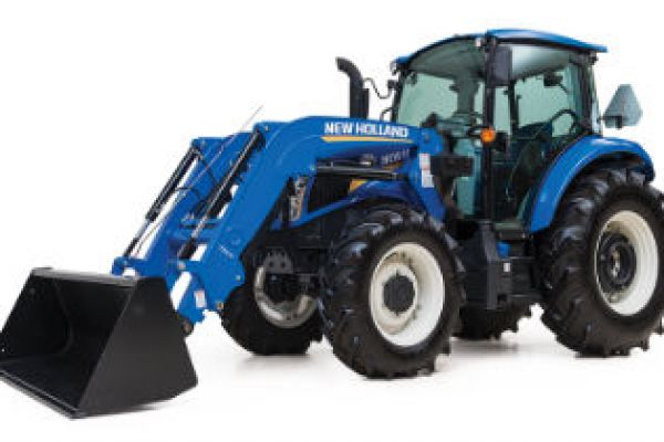 New Holland | Tractors & Telehandlers | PowerStar™ Tractors for sale at Sorum Tractor Co., Inc.