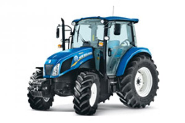 New Holland | Tractors & Telehandlers | PowerStar™ T4 Series for sale at Sorum Tractor Co., Inc.