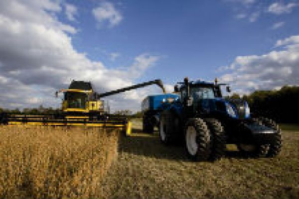 New Holland | Precision Land Management (PLM) | Guidance & Steering for sale at Sorum Tractor Co., Inc.