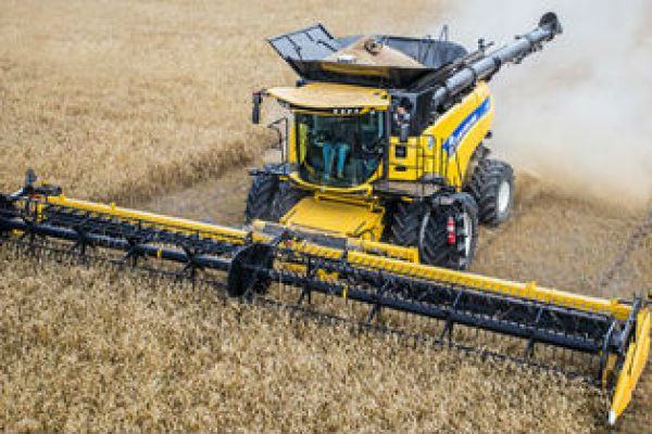 New Holland | Precision Land Management (PLM) | Harvest Solutions for sale at Sorum Tractor Co., Inc.