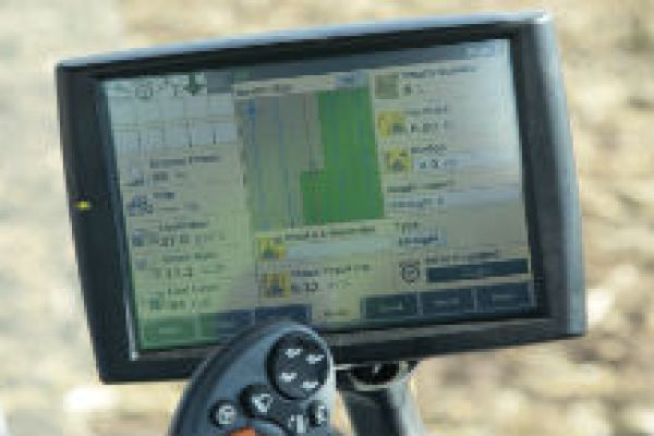 New Holland | Precision Land Management (PLM) | PLM Displays for sale at Sorum Tractor Co., Inc.