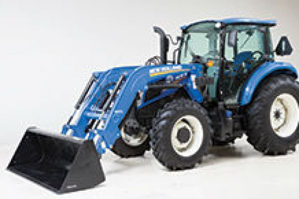 New Holland | Tractors & Telehandlers | T4 Series for sale at Sorum Tractor Co., Inc.