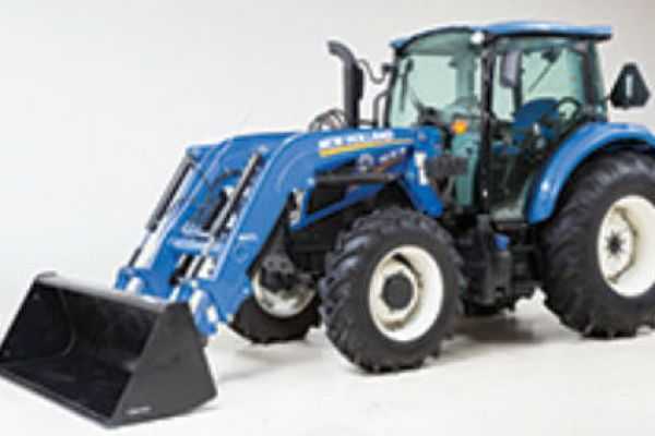 New Holland | T4 Series | Model T4.90 for sale at Sorum Tractor Co., Inc.