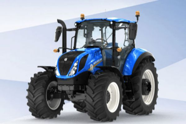 New Holland | T5 Series - Tier 4B | Model T5.110 Electro Command™ for sale at Sorum Tractor Co., Inc.