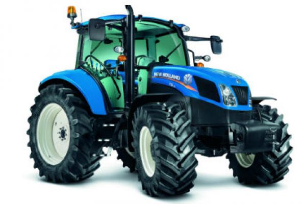 New Holland | T5 Series - Tier 4A  | Model T5.105 for sale at Sorum Tractor Co., Inc.