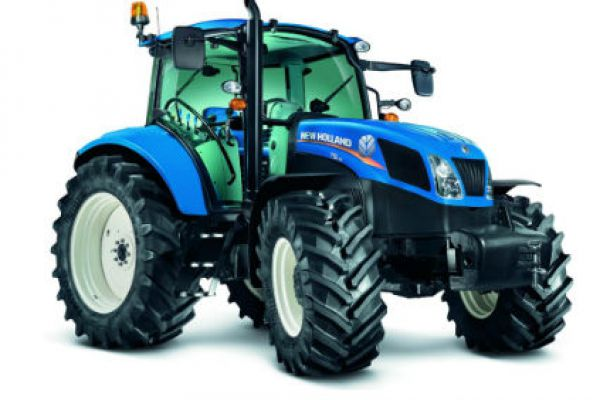 New Holland | T5 Series - Tier 4A  | Model T5.115 for sale at Sorum Tractor Co., Inc.