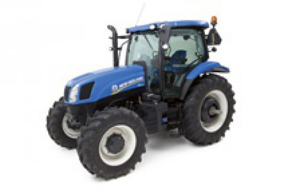 New Holland | Tractors & Telehandlers | T6 Series-Tier 4B for sale at Sorum Tractor Co., Inc.