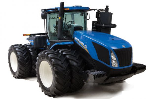 New Holland | Tractors & Telehandlers | T9 Series 4WD – Tier 4B for sale at Sorum Tractor Co., Inc.