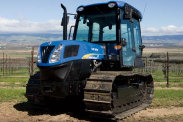 New Holland | Tractors & Telehandlers | TK4000 Crawler for sale at Sorum Tractor Co., Inc.