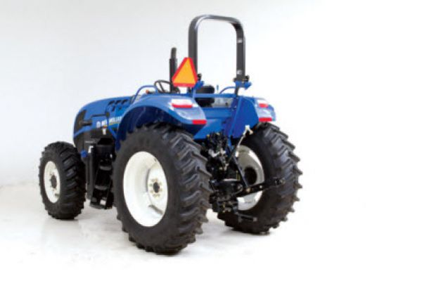 New Holland | TS6 Series – Tier 4B | Model TS6.110 for sale at Sorum Tractor Co., Inc.